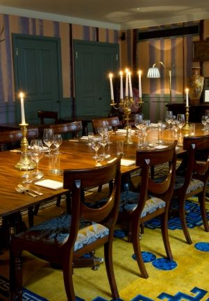 The Zetter Townhouse Private Dining