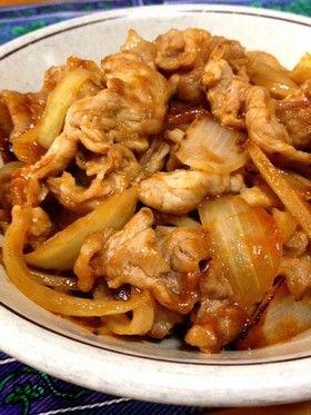 お弁当にも♪豚小間のケチャップソテー by HOTARU14 [クックパッド] 簡単おいしいみんなのレシピが273万品