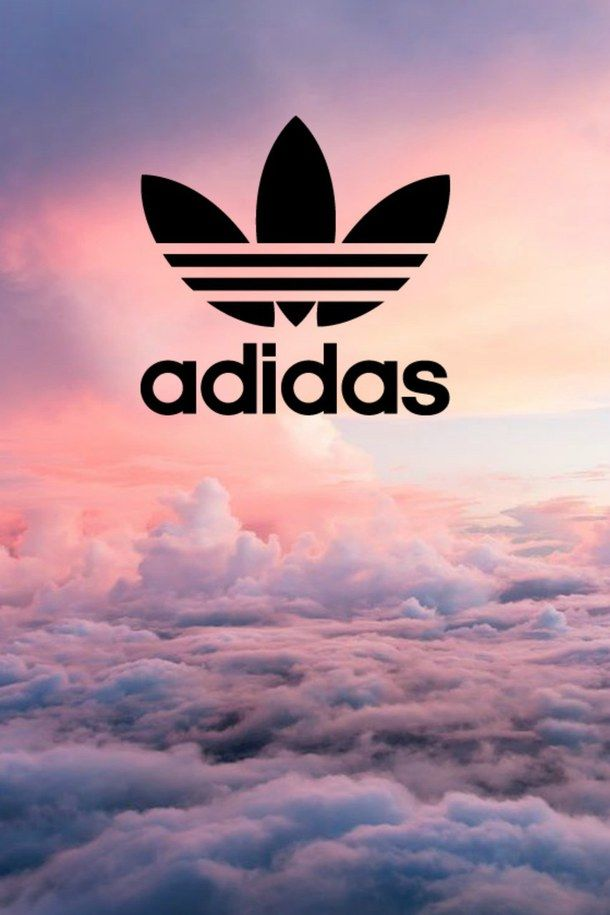 adidas rose gold wallpaper