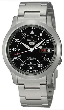 Seiko Watch Canada – SNK809B