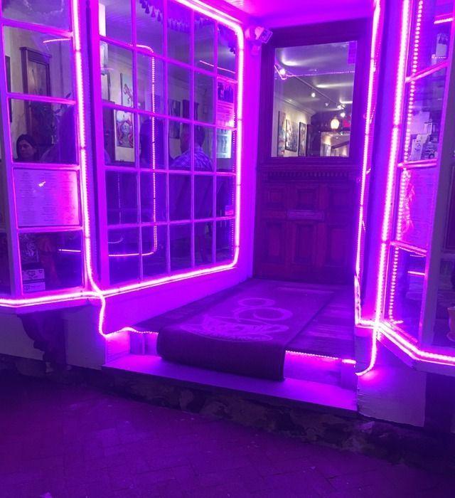 Vaporwave Room: k i m   Purple aesthetic, Dark purple ...