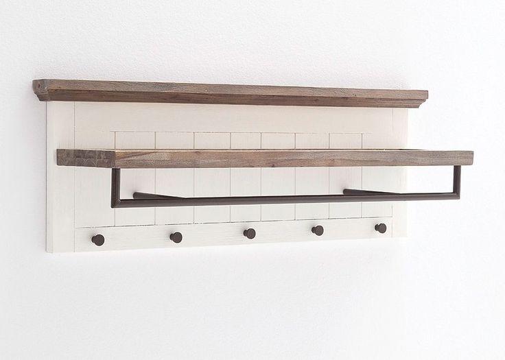 1000+ ideas about Garderobe Holz on Pinterest   Diy garderobe ... : garderob holz : Garderob
