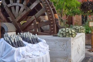 Argentikon Chios Wedding ~ Weddings in Greece