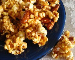 Kahlua Popcorn. Photo by Marg (CaymanDesigns)