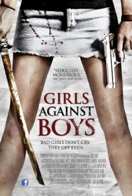 Check out the photos of Danielle Panabaker, Nicole LaLiberte, Liam Aiken, Michael Stahl-David in Girls Against Boys.