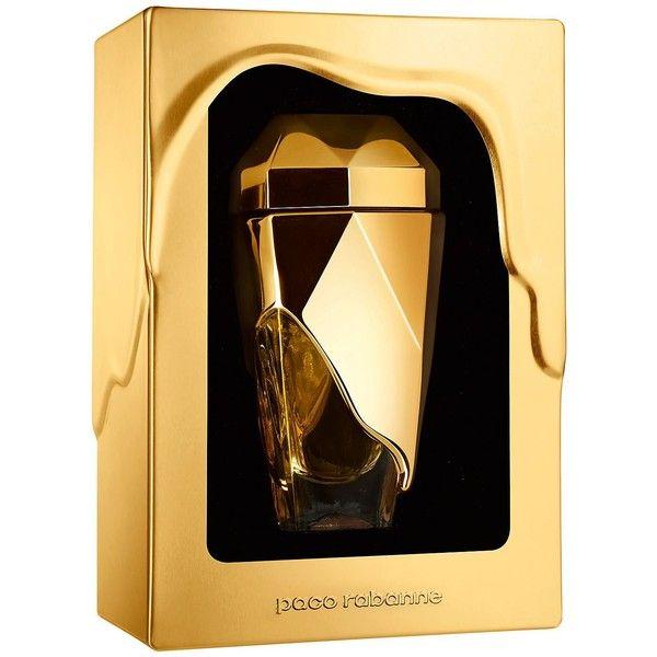 Paco Rabanne Lady Million Christmas Edition Eau De Parfum 80ml ($99) ❤ liked on Polyvore featuring beauty products, fragrance, paco rabanne, edp perfume, paco rabanne fragrance, eau de perfume and paco rabanne perfume