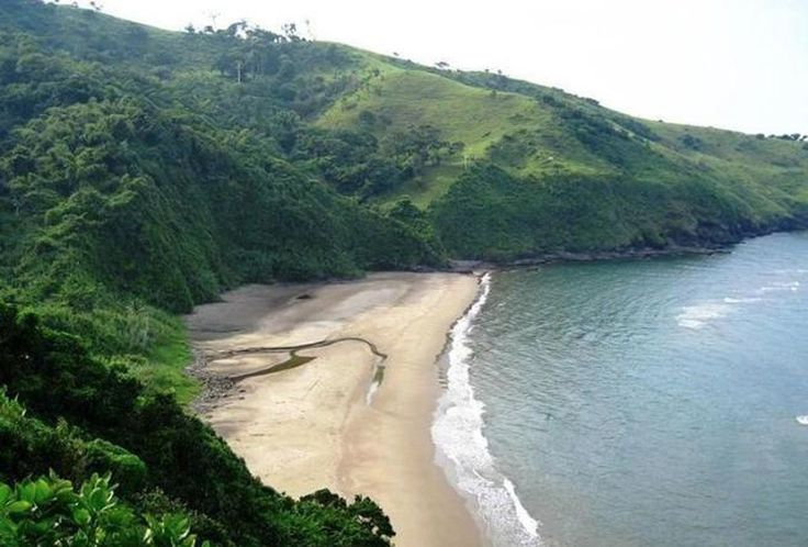 Las mejores playas para ir en coche desde el DF.