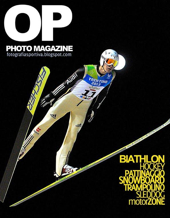 FOTOGRAFIA SPORTIVA BLOG: Fotografia Sportiva: Free Web Magazine n°01_2014