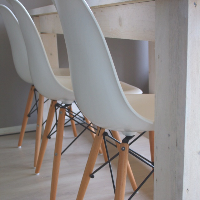 Our lovely chairs