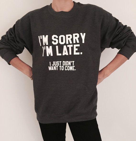 I'm sorry i'm late i just didn't want to come by Nallashop on Etsy