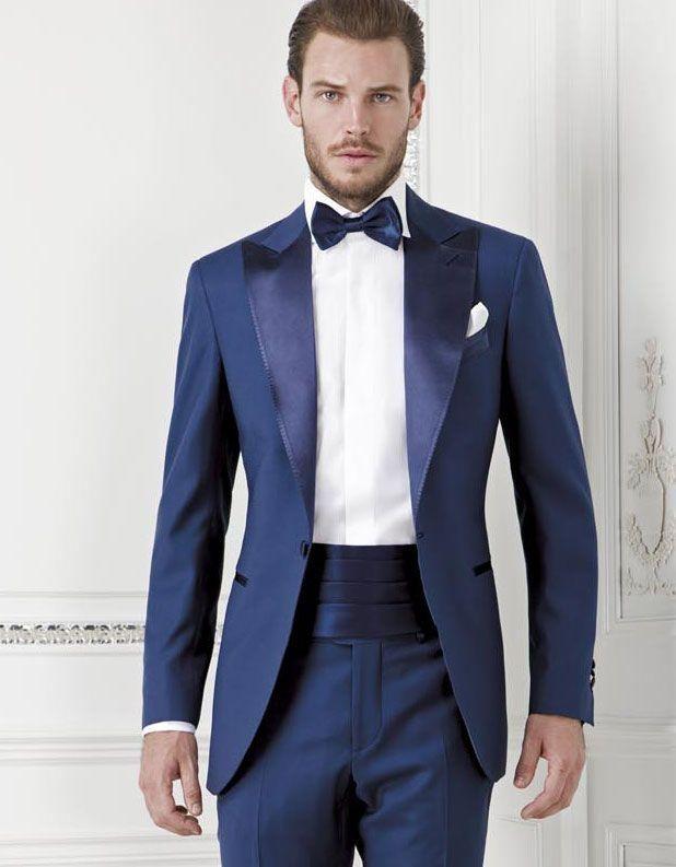 Buy Mens Wedding Suits Online - Vosoi.com