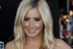 Ashley Tisdale's diet and fitness regime