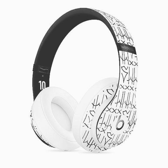 Apple Lists New Neymar Jr Beats Studios Wireless Headphones