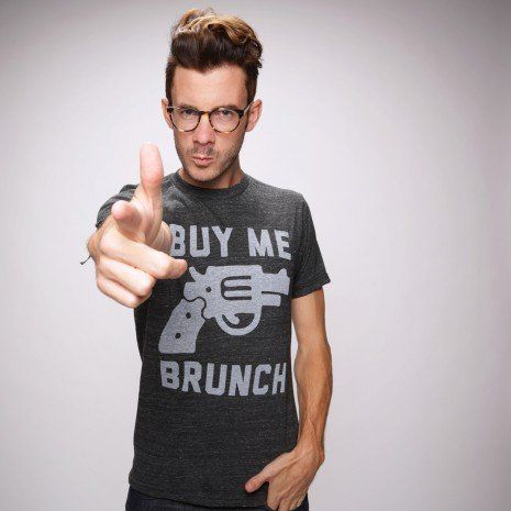 Fancy - Buy Me Brunch - The Chivery