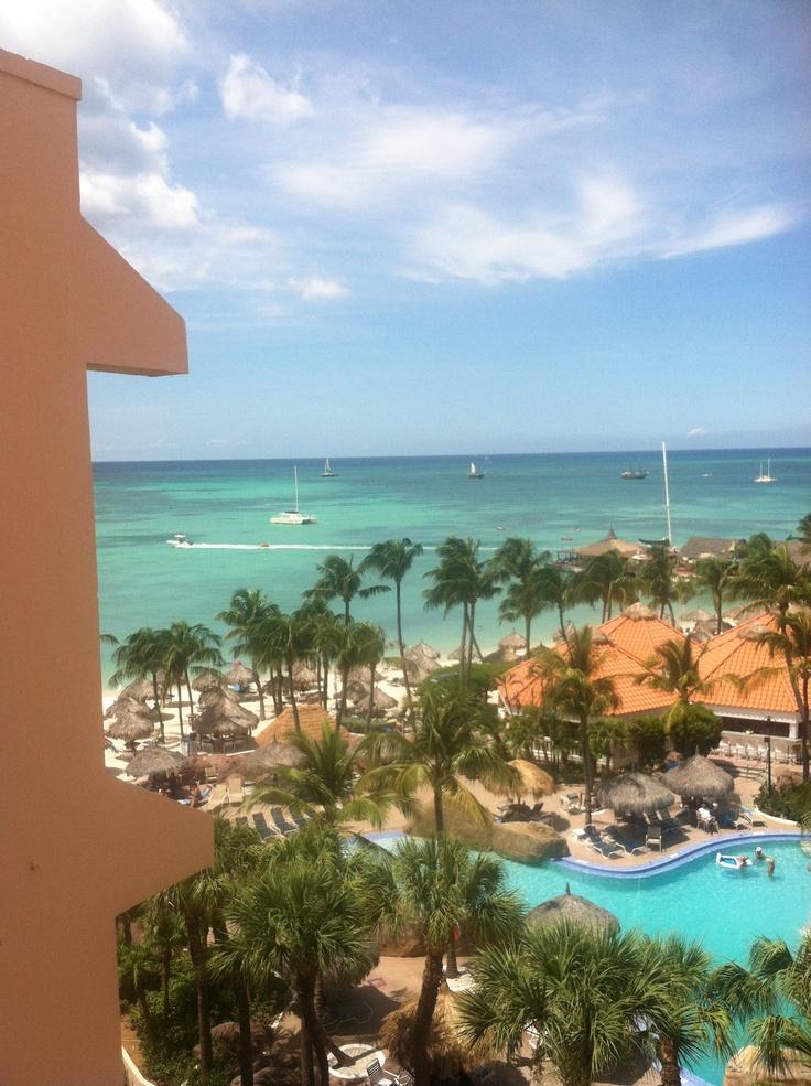 Playa Linda Resort, Aruba
