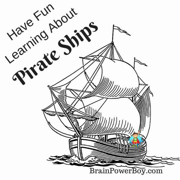 1000  images about pirate unit study on pinterest