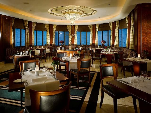 7 best Art Deco-style Restaurants images on Pinterest