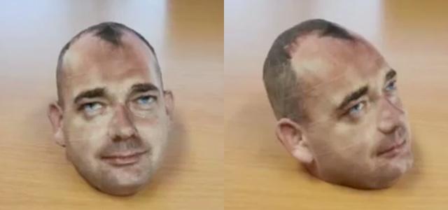 Staples startet 3D-Druck-Service für Kunden
