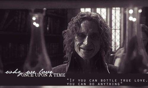 bottle true love