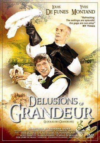 La folie des grandeurs / Delusions of Grandeur (1971)