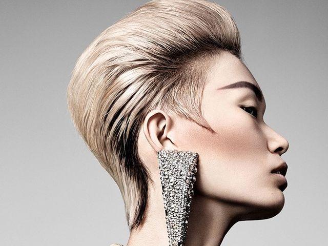 Модные стрижки волос зима 2015-2016: 7 идей от стилиста Роландо Бошама