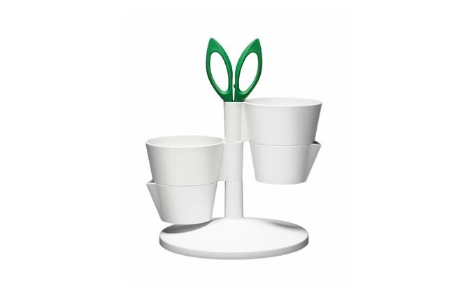 Normann Copenhagen Herb Stand #Copenhagendesign