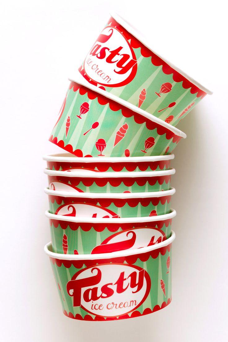 728 best Vintage Ice Cream & Soda Fountain images on Pinterest ...