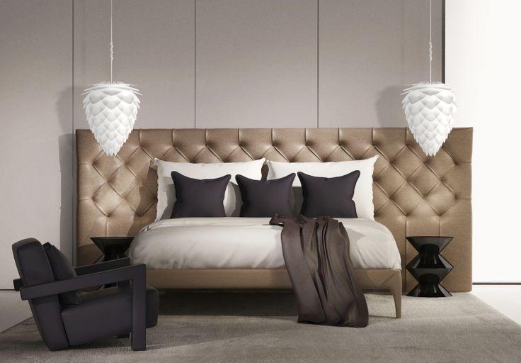 Die Vita Conia Pendelleuchte ist sowohl in weiß als auch in kupfer ein echter Hingucker! http://www.flinders.de/vita-conia-pendelleuchte-mit-weisser-schnur