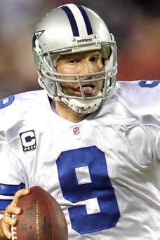 Cowboys and Tony Romo Begin Talks for Contract Extension