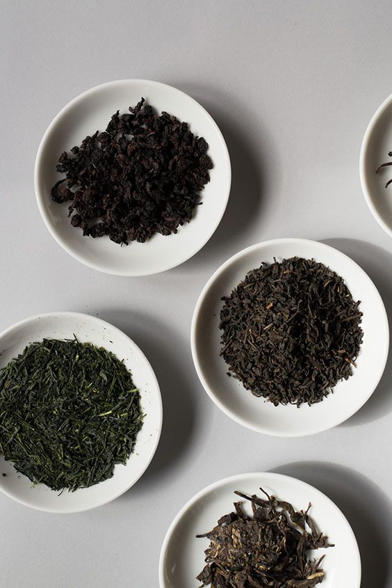 Tea Brewing Guide for Beginners