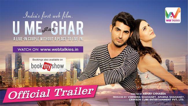 Chitti aka Chitranshi Mazumdar(Simran Kaur Mundi) and Mittu aka Mithilesh Chaturvedi (Omkar Kapoor) are into a romantic live-in relationship.