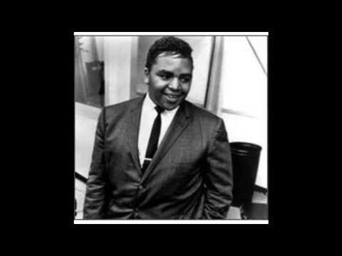 Solomon Burke - Everybody Needs Somebody To Love - YouTube