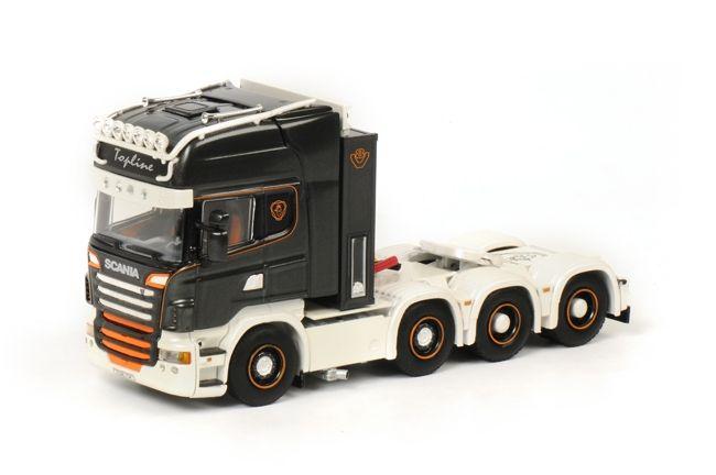 Scania R6 Topline - WSI-Models B.V.