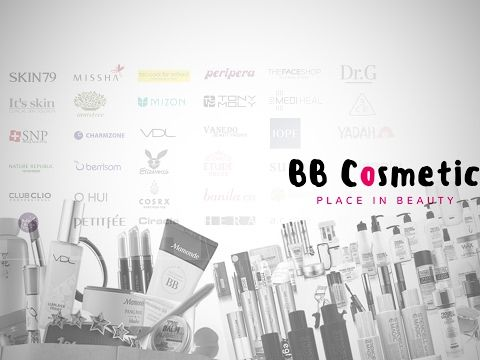 BB cosmetic Live Stream