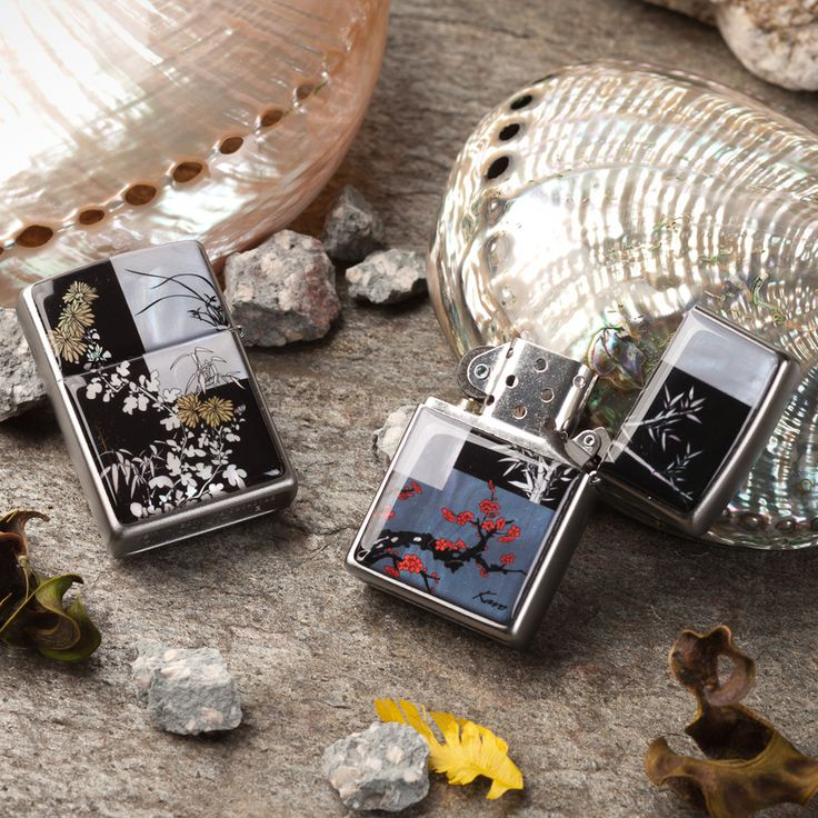 http://www.antiquealive.com/store/detail.asp?idx=5161&CateNum=167&pname=Zippo-Mother-of-Pearl-Cigarette-Lighter-with-Four-Noble-Beings-Design Zippo Mother of Pearl Cigarette Lighter with Four Noble Beings Design