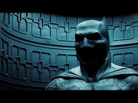 Batman v Superman Ben Affleck Workout | Pop Workouts