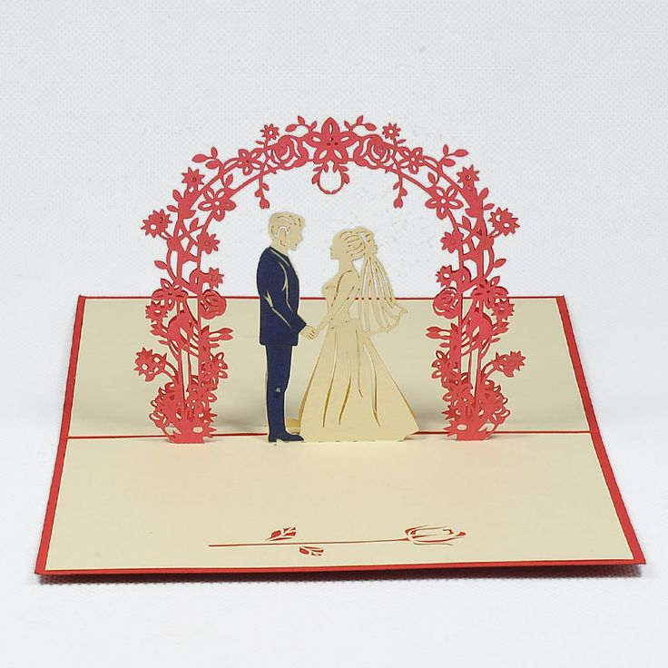 example0th wedding anniversary newspaper announcements%0A Wedding Day Pop Up Card  popupcardvietnamsupplier   dcardswholesales   charmpopcards  wedding  day