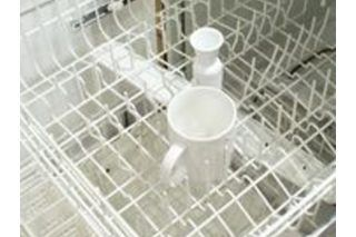 Dishwashers Dishwasher Smell And Homemade Glass Cleaner