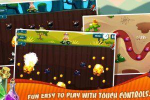 Play Gold Miner Vegas Game full screen - Colouredgames