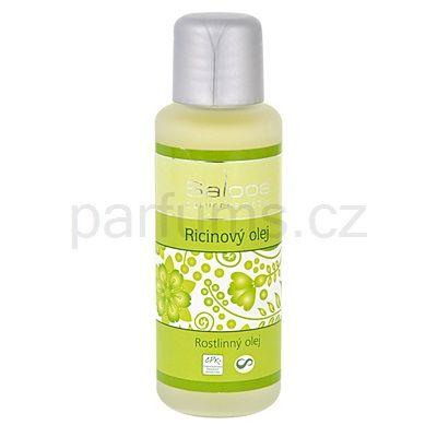 Saloos Vegetable Oil ricinový olej | parfums.cz