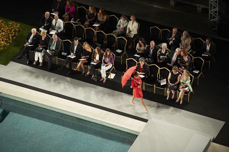 Tony Miranda Fashion Show