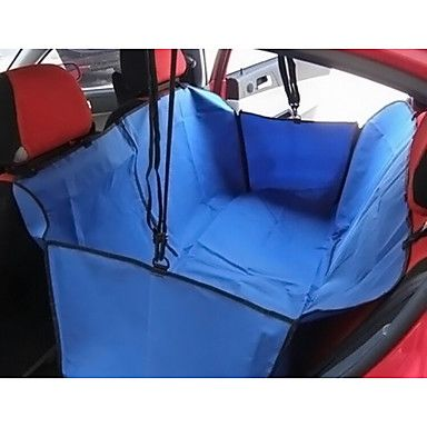 Gato Perro Cobertor de Asiento Para Coche Mascotas Cestas Sólido Portátil Plegable Negro Gris Marrón Rojo Azul 4083831 2017 – $661.23