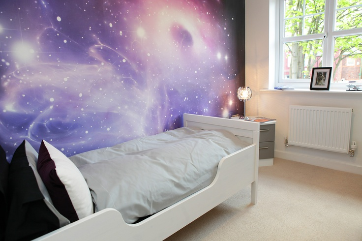 33 best images about bedroom ideas on pinterest galaxy for Galaxy bedroom ideas