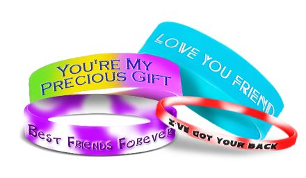 friendship day wristbands                                                                                                                                                      More
