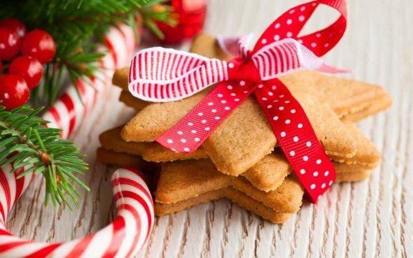 Χριστουγεννιάτικα+μπισκότα+βουτύρου