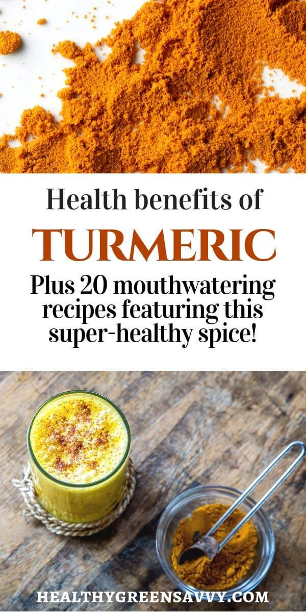 Find out about the amazing health benefits of turmeric and why you should  eat plenty of