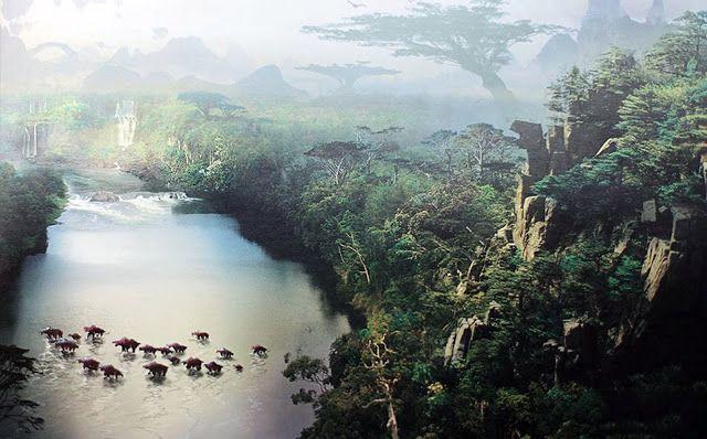 Wallpaper Neytiri Seze Avatar Hd Movies 4115: Best 25+ James Cameron Ideas On Pinterest