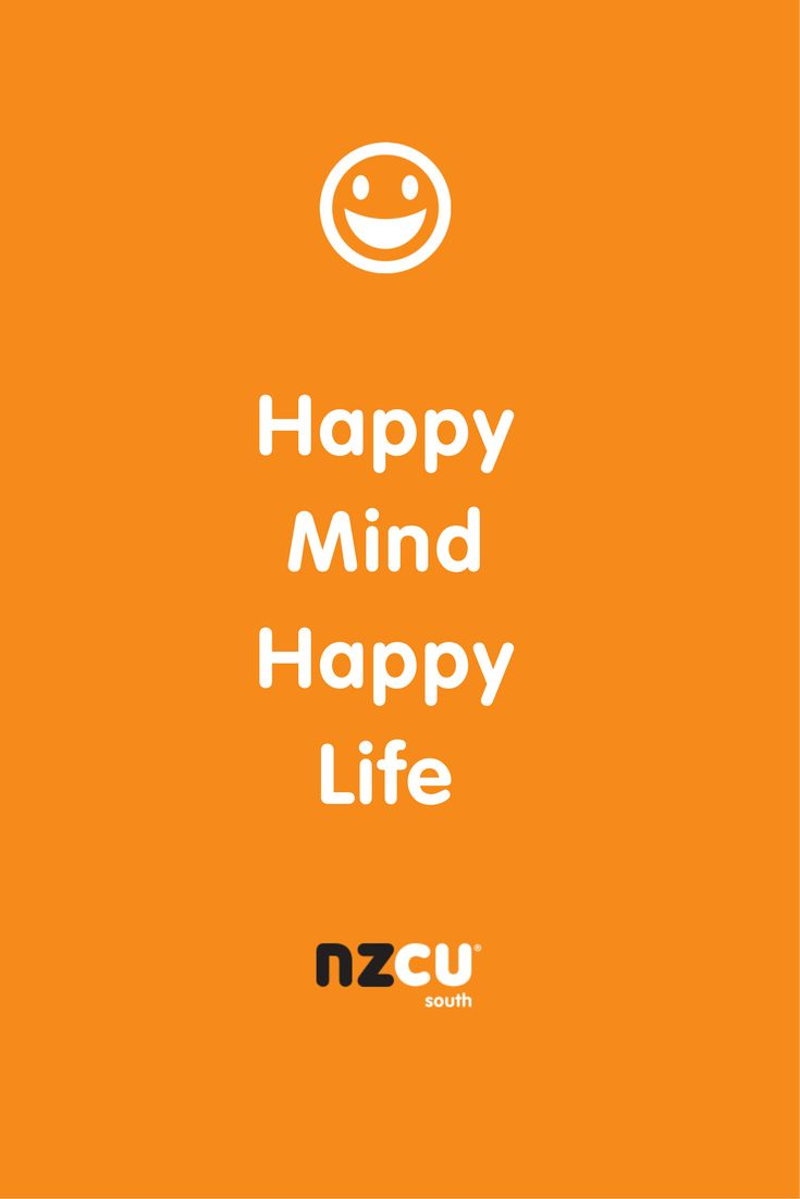 Happy Mind Happy Life #Inspiration #Motivation #Quotes