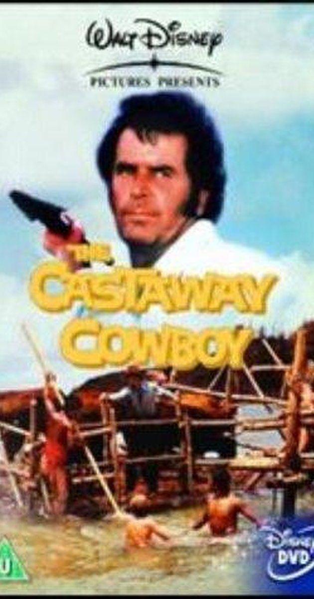 The Castaway Cowboy (1974)         - IMDb