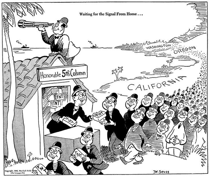 69 best WW II West Coast Relocation images on Pinterest Japanese - copy map japan world war 2